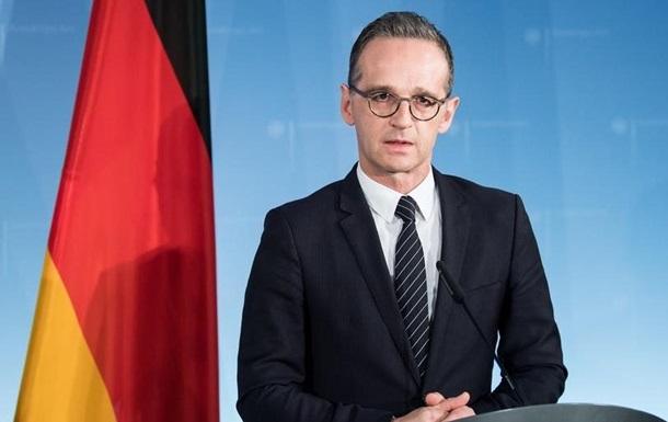 Берлін чекає на результати діалогу зі США щодо ПП-2 влітку