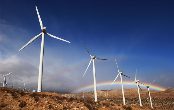 Рокфеллери очолять розвиток зеленої енергетики