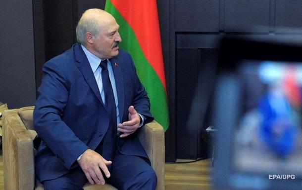 Британія і Канада ввели санкції проти Білорусі