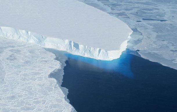 Вчені розповіли про майбутнє льодовика Судного дня