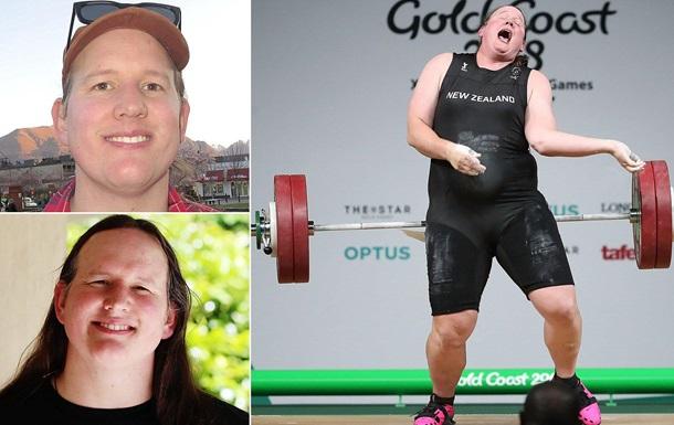 На Олімпіаді вперше виступить трансгендер