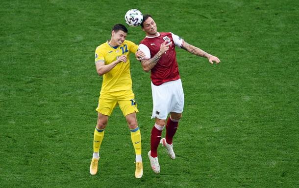Матвієнко: Нерви завадили нам грати у свій футбол