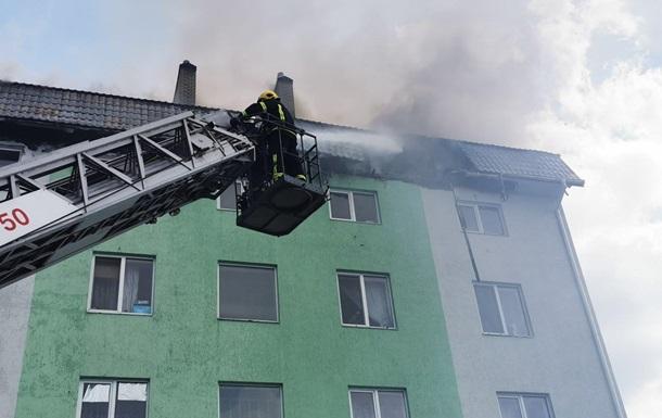 Под Киевом произошел взрыв в пятиэтажке: есть пострадавшие и жертва