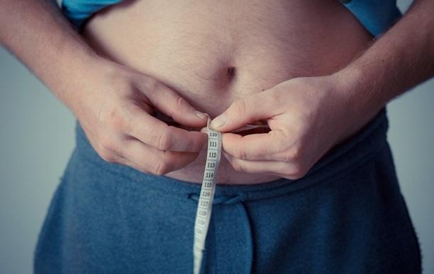 Британець схуд на 90 кг і пошкодував