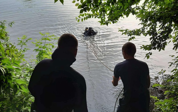 В Україні за три дні потонули 40 осіб