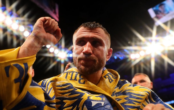 Ломаченко: Верил, что могу победить Лопеса одной рукой