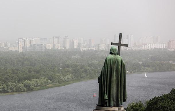 В Украине воцарилась жара. Как перенести зной
