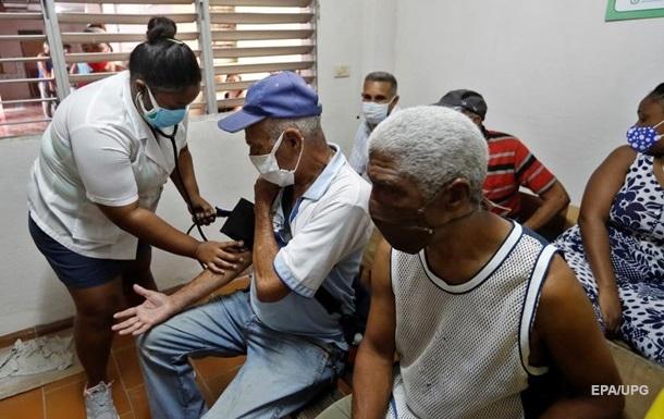 Эффективность кубинской COVID-вакцины Abdala составляет 92% - ученые