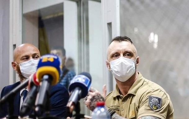 Вбивство Шеремета: суд продовжив домашній арешт Антоненку
