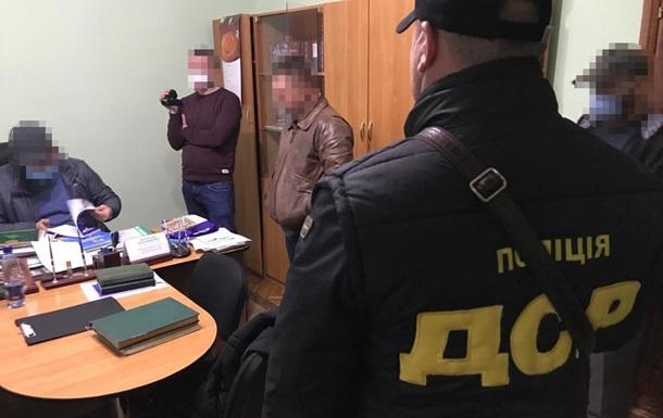 На Закарпатье начальника СИЗО взяли под стражу