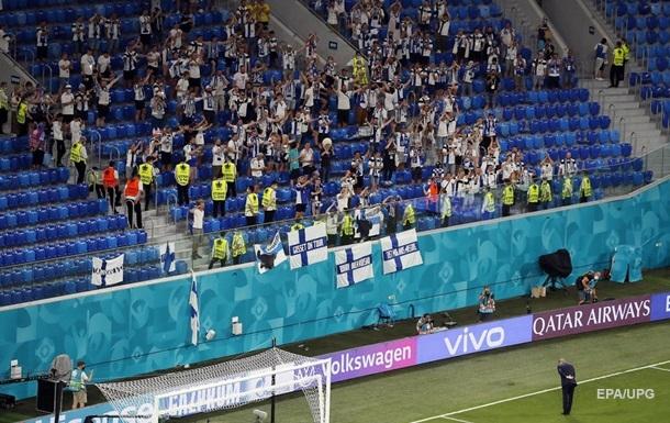 COVID проти Євро-2020. Проблеми турніру в РФ