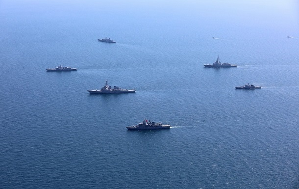 Россия призвала США и НАТО отказаться от учений Sea Breeze-2021