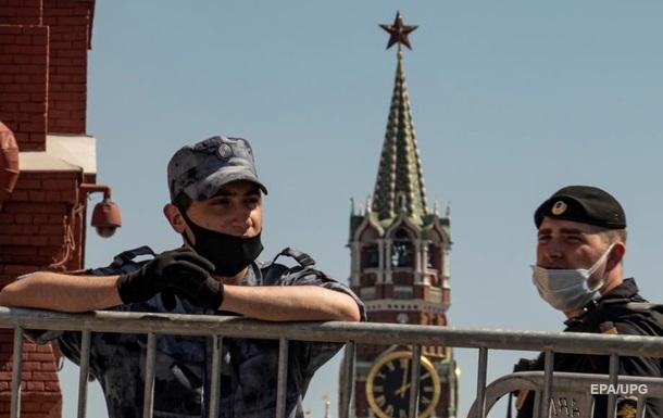 У Москві новий рекорд смертності від коронавірусу