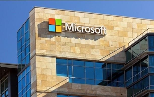 Стоимость Microsoft достигла $2 трлн