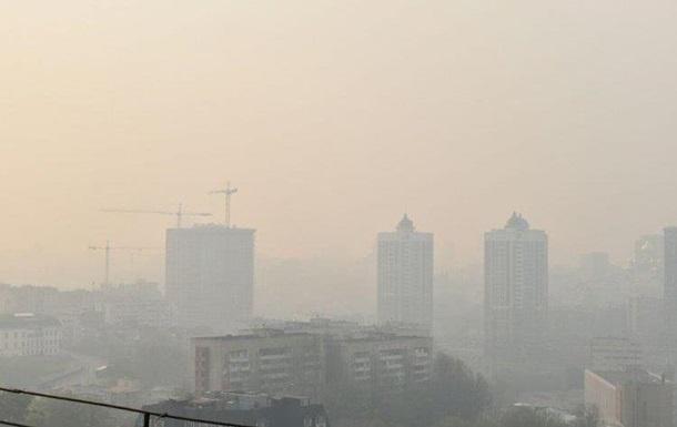 В Україні триває пилова буря: синоптики назвали терміни закінчення
