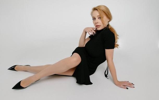 Тіна Кароль презентувала колаборацію з українським брендом