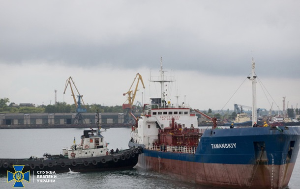 Чиновники Госрыбагентства нанесли ущерб государству на десятки млн грн