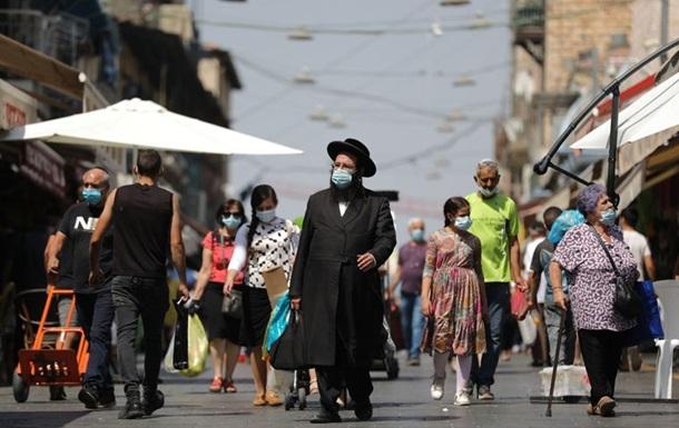 В Израиле возвращают ограничения из-за вспышки коронавируса