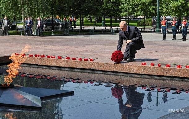 Попередження Україні. Преса про статтю Путіна