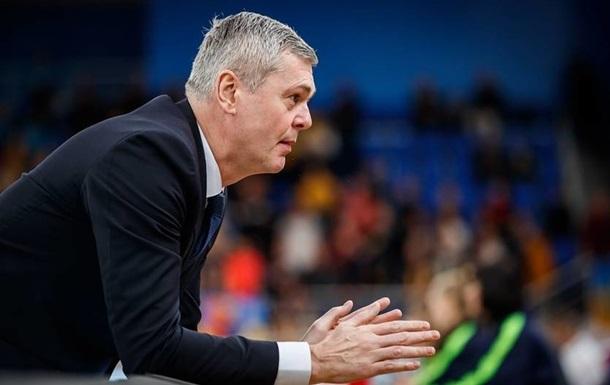 Киев-Баскет продлил контракт с Багатскисом