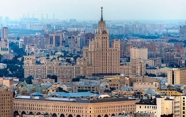 У РФ вважають провокацією дії есмінця біля Криму
