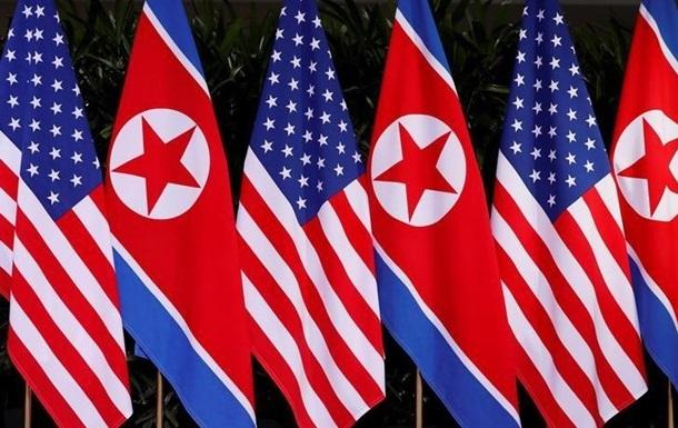 В КНДР заявили, что не будут тратить время на контакты с США