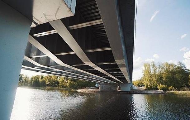 Розпочато будівництво нового мосту в Сумській області