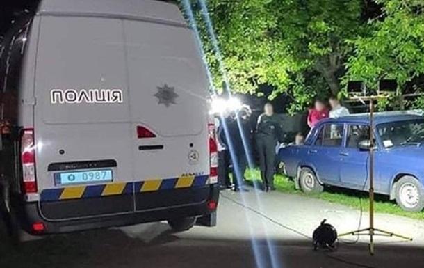 У Черкаській області за вбивство затримано екс-керівника водоканалу