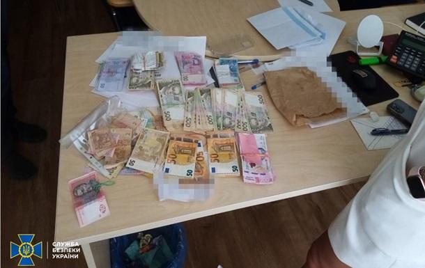 СБУ разоблачила схему вымогательства денег по несуществующим кредитам