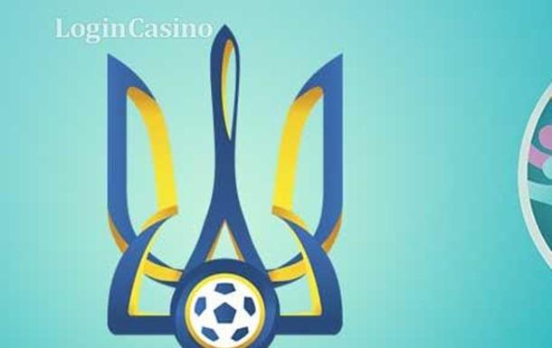 Україна в плей-офф Чемпіонату Європи з футболу