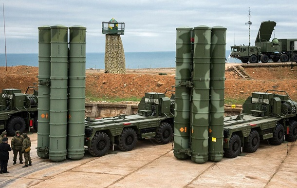 РФ готова передать Беларуси ЗРК С-400 - СМИ
