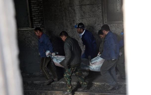 В Китае возник пожар в школе боевых искусств, 20 погибших