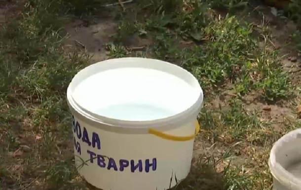 На Рівненщині зафіксовано температурний рекорд