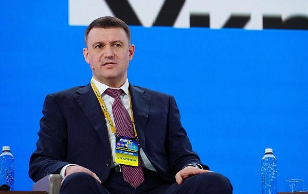 Глава ГФС назвал угрозу нацбезопасности Украины