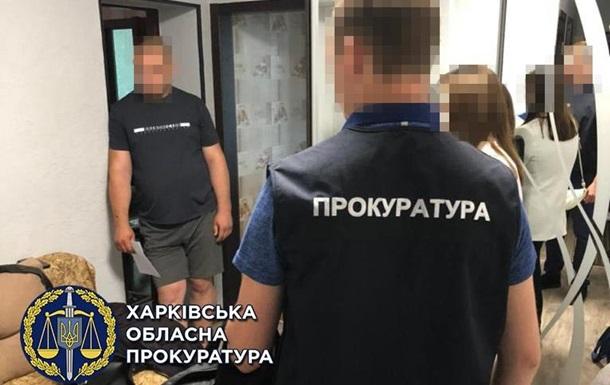 На Харьковщине полицейские вымогали взятки с наркозависимых