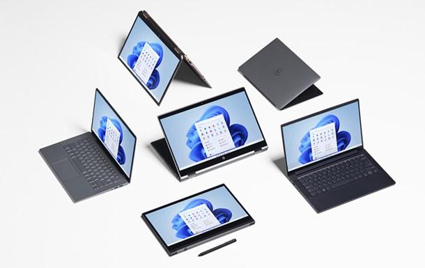Microsoft представила новую ОС Windows 11