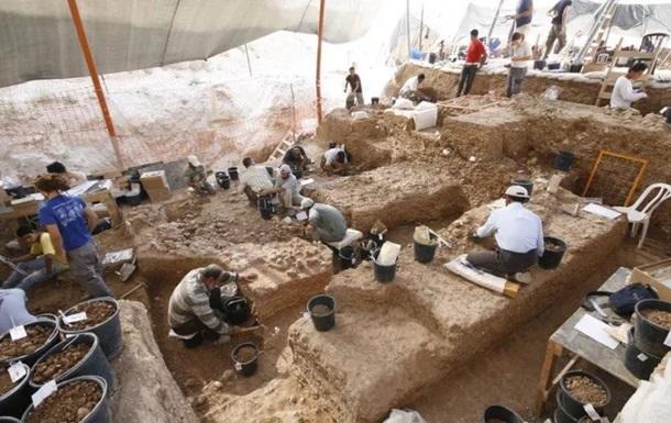 В Ізраїлі знайшли останки нового виду давніх людей
