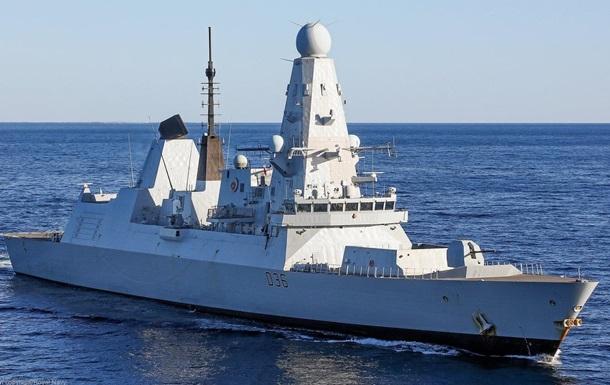 Что стоит за маневром британского эсминца у Крыма