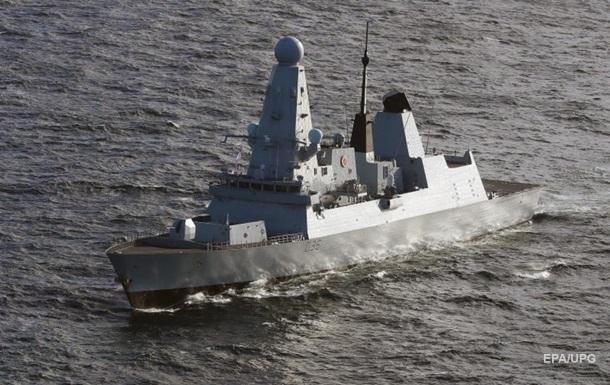 Минобороны РФ попросило Пентагон и ВМС Британии  не испытывать судьбу