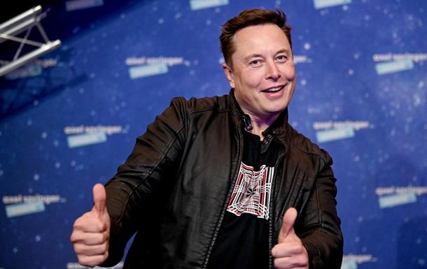 Ілон Маск розпродав нерухомість і переїхав у халупу