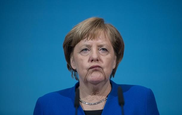 Кризовий менеджер. Чим відхід Меркель загрожує Європі
