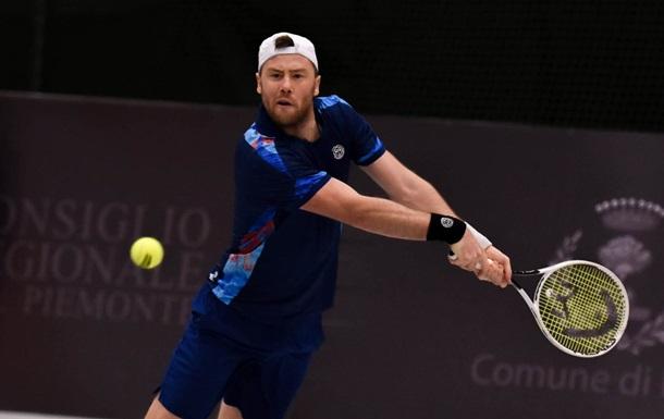 Лучший украинский теннисист отказался от поездки на Олимпиаду