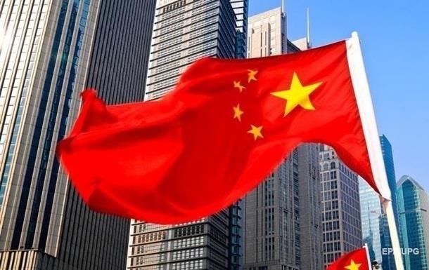 Китай спростував шантаж України через уйгурів