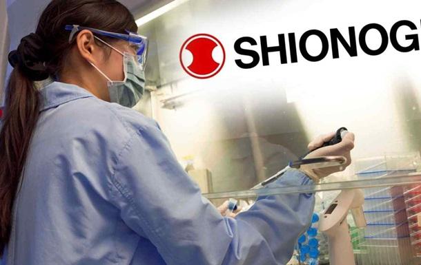 Японія планує виробництво власної вакцини від коронавірусу