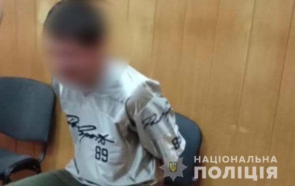 Полиция задержала сбежавшего из-под конвоя одессита