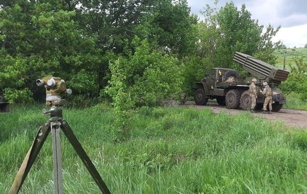 Сутки в ООС: 15 обстрелов, погиб боец ВСУ