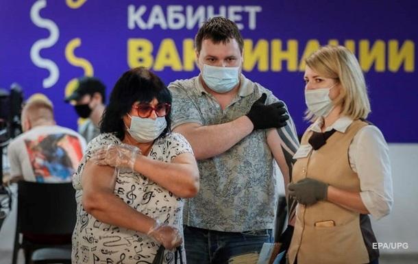 У столиці Росії новий максимум COVID-смертей