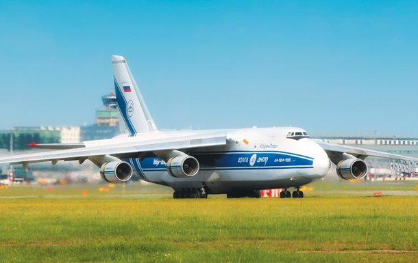 Российская авиакомпания стала облетать Беларусь