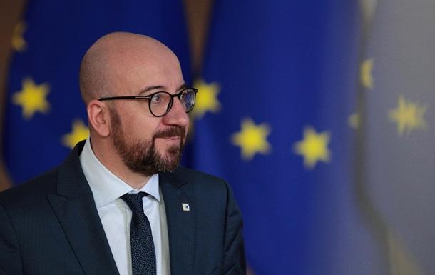 ЄС відреагував на дії у відповідь Білорусі