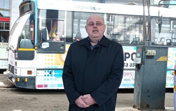 Звернення чернівецьких тролейбусників до Президента України